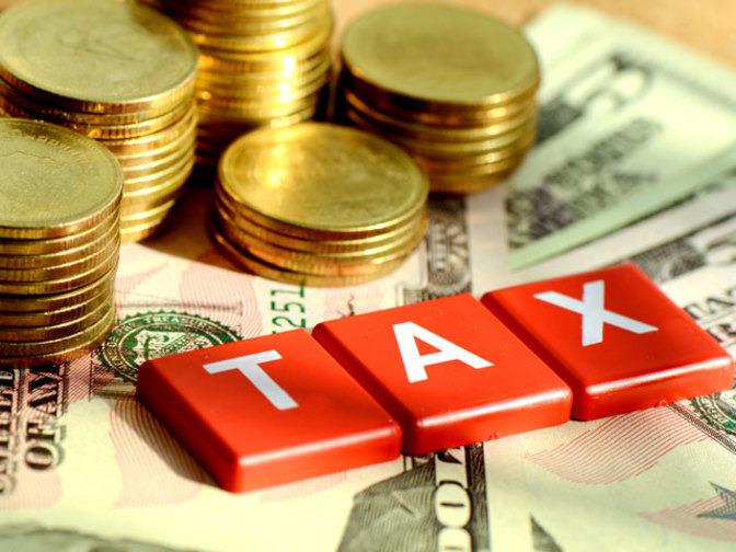 وکالات امور مالیاتی