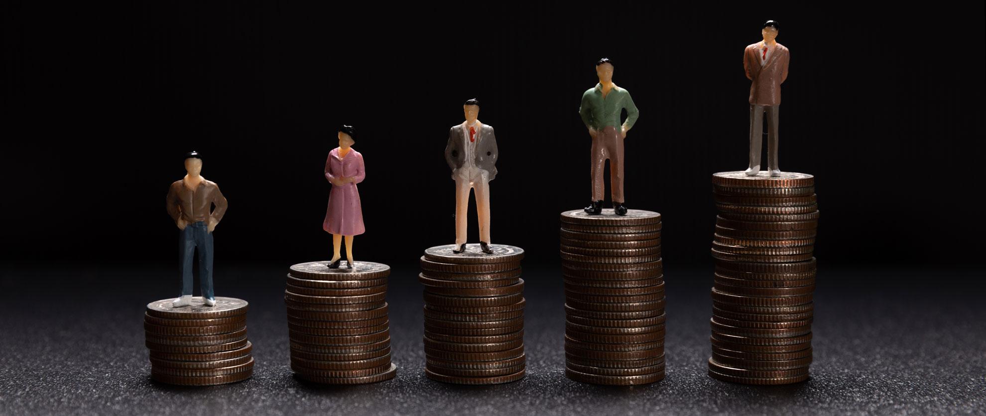 گروه بندی مالیاتی اشخاص حقیقی