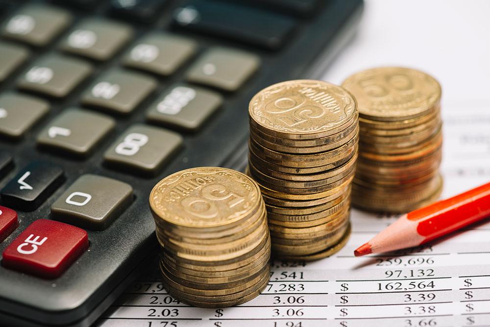 وکالت امور مالیاتی