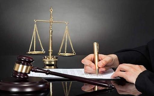 وکیل پایه 1 دادگستری