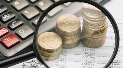وکالت امور مالی
