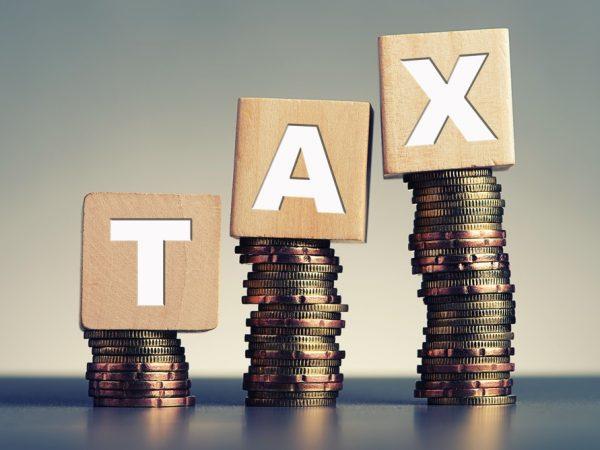 قوانین مالیات سکه