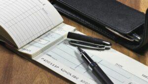 صدور چک تضمین و وعده دار ممنوع