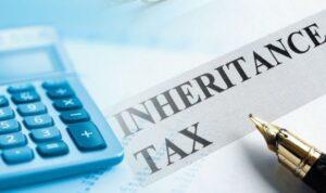 مالیات بر ارث و نحوه محاسبه آن