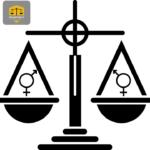 وکیل پایه یک زن